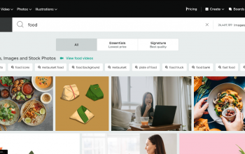 Buy Credit with an iStock Promo Code